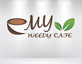 #303 for I need a logo for my Cafe by musfiqur92