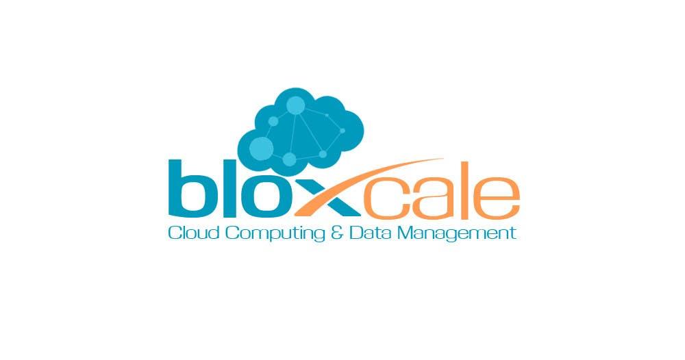 Konkurrenceindlæg #136 for Design a Logo for Bloxcale