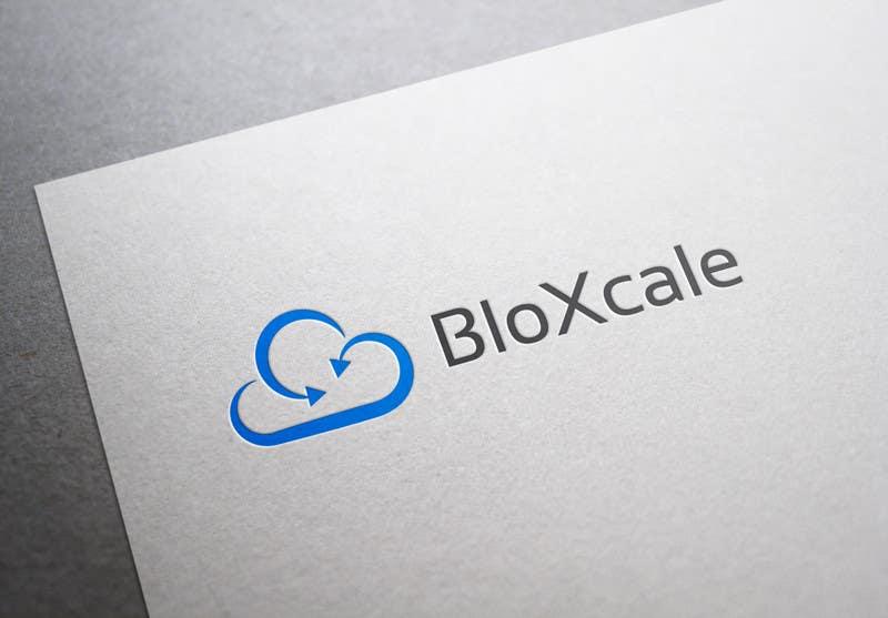 Konkurrenceindlæg #49 for Design a Logo for Bloxcale