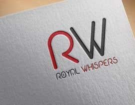 #223 cho Royal Whispers - design a label bởi Mahfuzur485