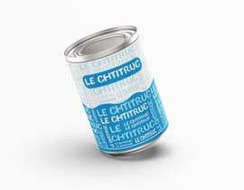 #41 untuk Need a tin can sticker in three colours versions oleh AbuSufian123311