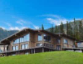 Nro 9 kilpailuun Architect for chalet resort käyttäjältä evitacjs
