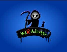 Nro 12 kilpailuun design halloween logo käyttäjältä edesigndori
