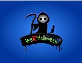 #12 cho design halloween logo bởi edesigndori