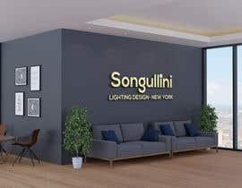 NASIMABEGOM673 tarafından Songullini Logo için no 82