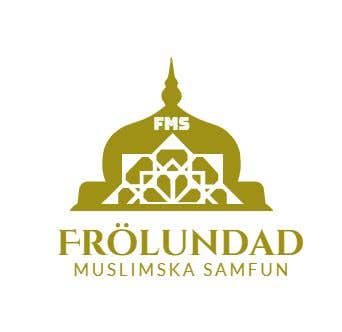 Contest Entry #                                        127                                      for                                         Make a logo for a Mosque organization