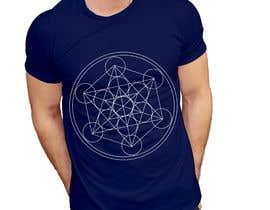 #41 for Sacred Geometry T-Shirt af nuri47908