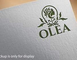 #298 for Olive oil company logo af torkyit
