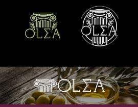 #244 for Olive oil company logo af Bogn