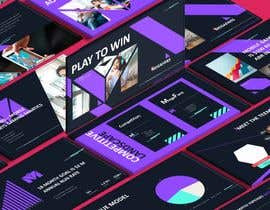 #30 for Designer to Produce Presentations, Charts, Graphs, Digital and Print Collateral by sip2020project