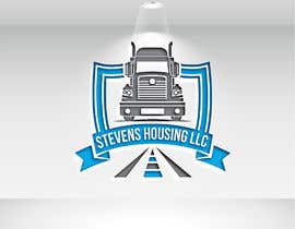 #239 for Build the best trucking logo for my company by rabiul199852