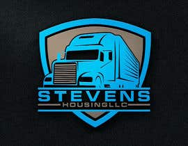 #319 for Build the best trucking logo for my company by mstmazedabegum81