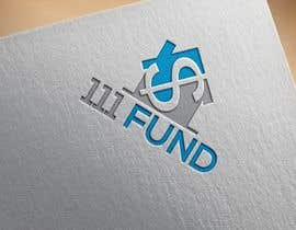 #27 untuk 111 Fund 3D Style Logo oleh mostmayaakter320
