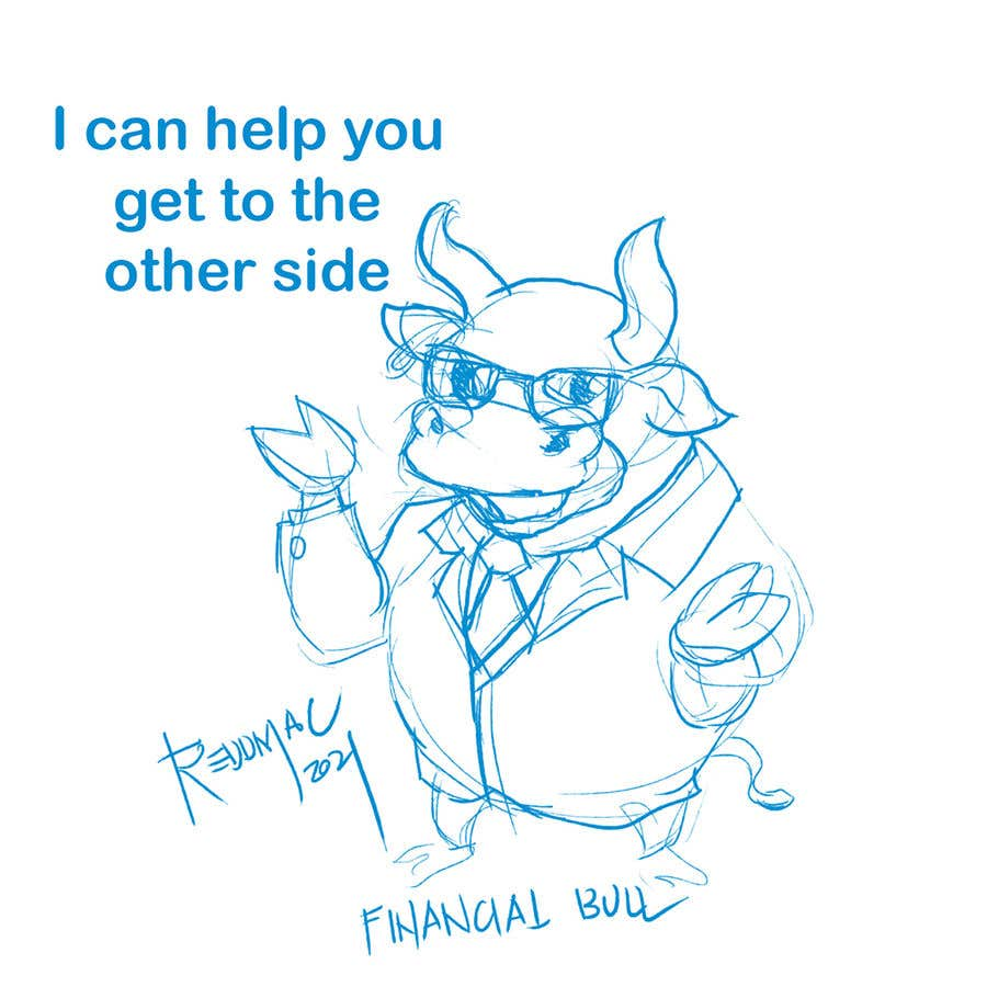 Penyertaan Peraduan #                                        38                                      untuk                                         Cartoon Mascot Contest