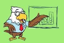 Graphic Design Entri Peraduan #55 for Cartoon Mascot Contest