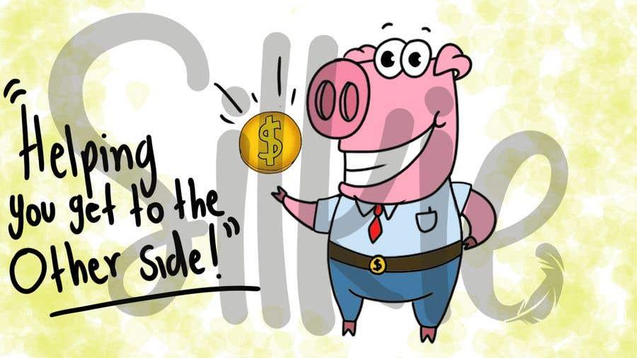 Penyertaan Peraduan #                                        27                                      untuk                                         Cartoon Mascot Contest
