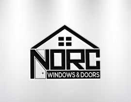 #40 para Logo for windows and doors - 03/05/2021 22:59 EDT por kz12782