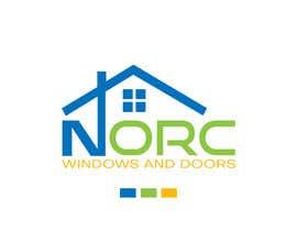 #63 para Logo for windows and doors - 03/05/2021 22:59 EDT por ashikahmed577055