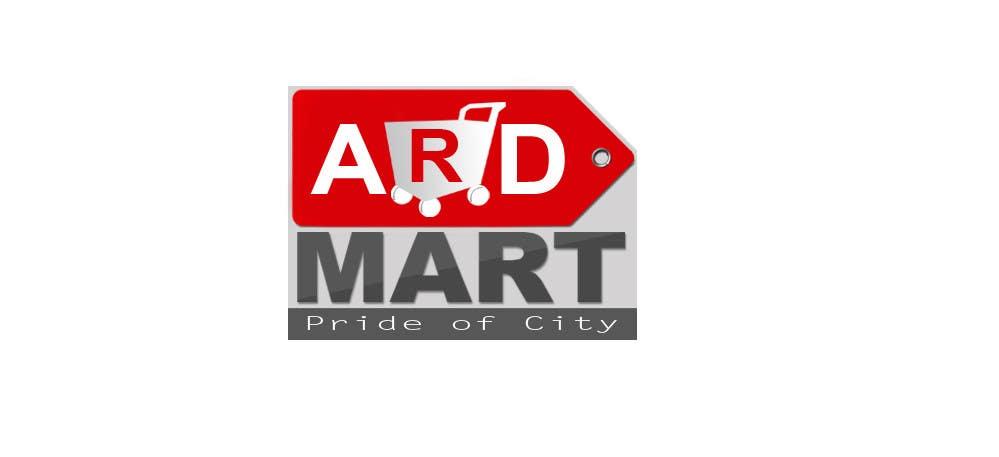 Konkurrenceindlæg #                                        35                                      for                                         Design a Logo for ARD