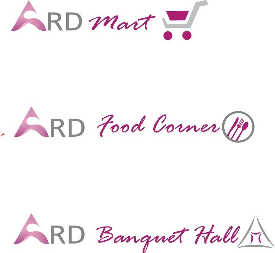 Konkurrenceindlæg #                                        31                                      for                                         Design a Logo for ARD