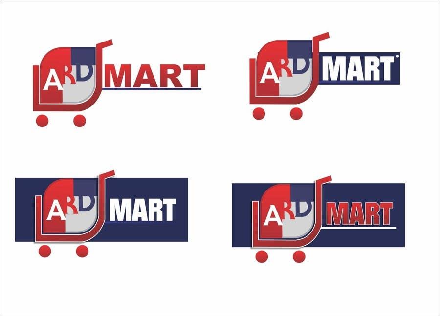 Konkurrenceindlæg #                                        42                                      for                                         Design a Logo for ARD
