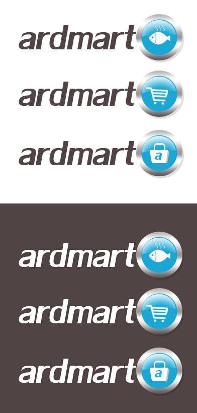 Konkurrenceindlæg #                                        43                                      for                                         Design a Logo for ARD
