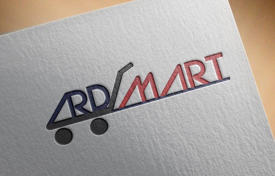 Konkurrenceindlæg #                                        48                                      for                                         Design a Logo for ARD