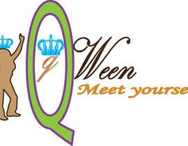 #106 for Design a Logo for Qween by saonmahmud2