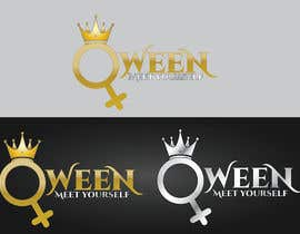 #113 for Design a Logo for Qween by arnab22922