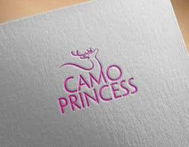 #8 for Design A Logo For Camo Princess af cuongprochelsea