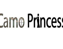 #3 for Design A Logo For Camo Princess af squash0881