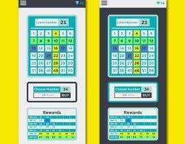 #11 para graphic designer for mobile web por RaoPY