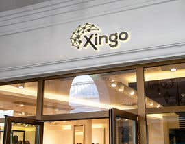 """#589 for Need a logo designed for our software product """"Xingo"""" af nasrinakhter7293"""