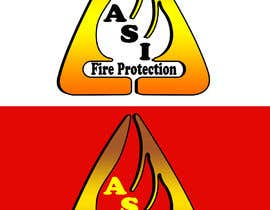 #90 cho Vectorize logo/image - ASI FIRE bởi marstyson76