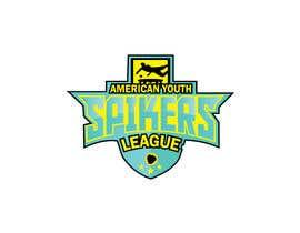 #93 for k-12 league Spikeball league logo by abdullahmamun494
