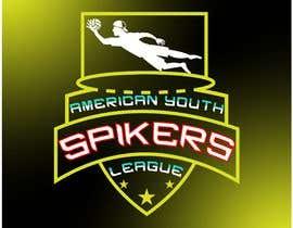 #81 for k-12 league Spikeball league logo by ashokdesign20