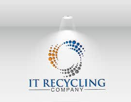 #41 for Make a brilliant logo design for computer/mobile recycling company by imamhossainm017