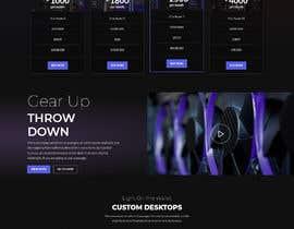 Nro 12 kilpailuun Design a Product Template for ecommerce website käyttäjältä freelancerasraf4