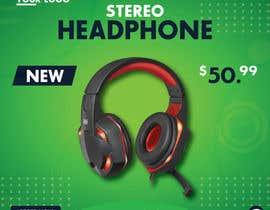 Nro 23 kilpailuun Design a Product Template for ecommerce website käyttäjältä muhammadhari336