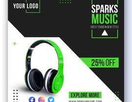 Nro 6 kilpailuun Design a Product Template for ecommerce website käyttäjältä raihanraiyan88