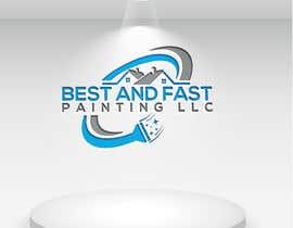 #432 untuk Painting Logo oleh nasiruddin6665