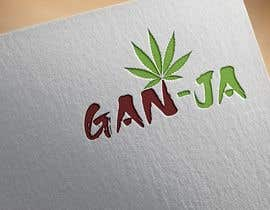 #398 for GANJA Logo by rayhanpathanm