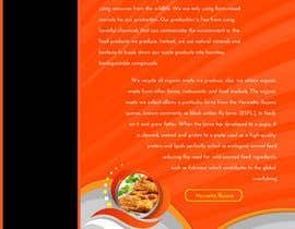 #15 для Make a unique graphic design for a Wordpress website от Rakibul525642