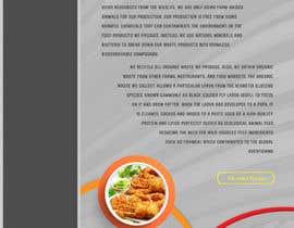 #22 для Make a unique graphic design for a Wordpress website от Rakibul525642