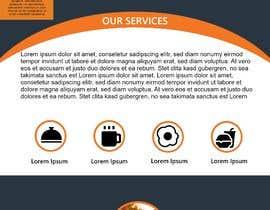 #40 для Make a unique graphic design for a Wordpress website от srialokbiswas