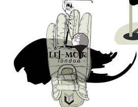 #9 untuk Golf glove packaging oleh cnibaldo