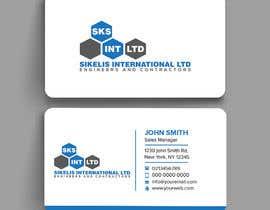 liyakatbd님에 의한 Create new business card을(를) 위한 #708