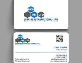 liyakatbd님에 의한 Create new business card을(를) 위한 #718