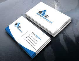 kmkamrul678님에 의한 Create new business card을(를) 위한 #777