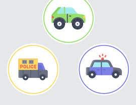 #29 untuk Car Sticker oleh saiful1818